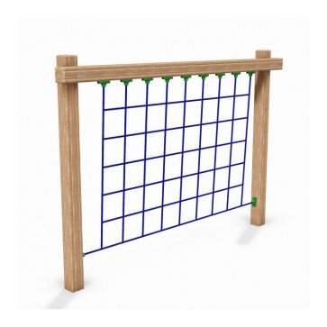 net-climb-wooden-adult-fitness-trail-station
