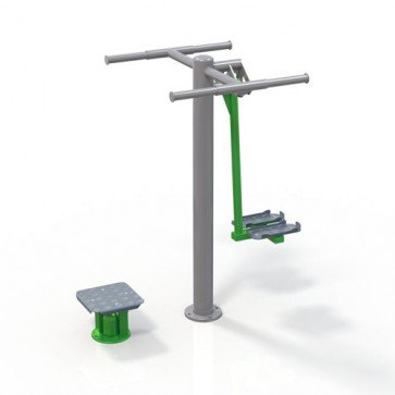 outdoor-community-gym-fresh-air-fitness-twister-ski-trainer