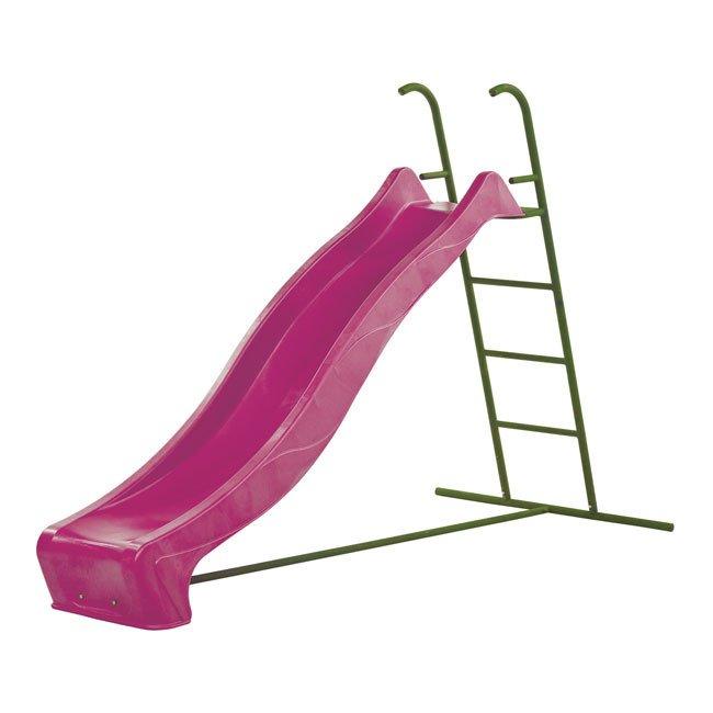 Ladder Attachment To Suit Kbt Garden Playground Slides