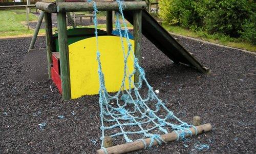 damaged-climbing-net
