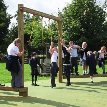 A guide to inspecting your playground equipment