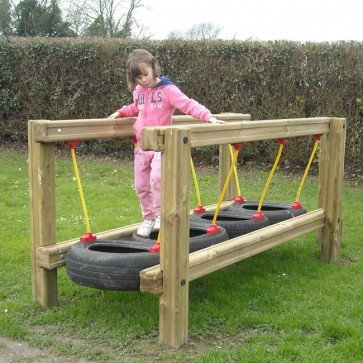 Simple ways to keep playground costs low