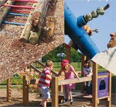 Playground Equipment Brochures