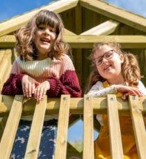 Playground Inspiration & Funding