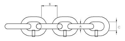 Swing Chain 6mm