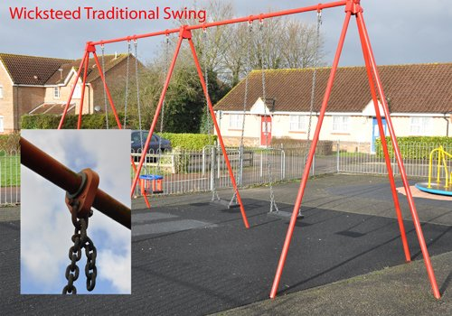 Traditional Swing